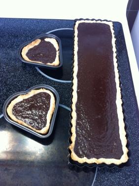 IMG_2033-Tarte chocolat - Copie